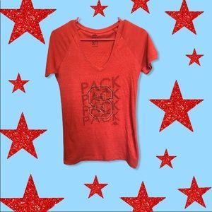 North Carolina State T-Shirt (adidas)